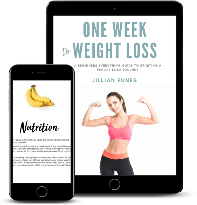 How to Lose Weight In One Week Plan